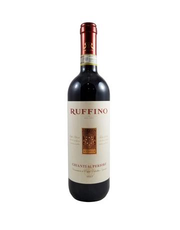 Ruffino Wines Ruffino Chianti Superior 750ml