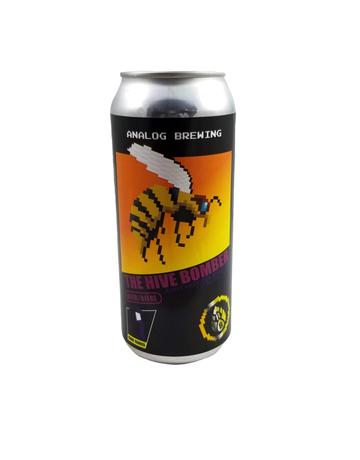 Analog Brewing Analog Hive Bomber Blonde Ale 473ml