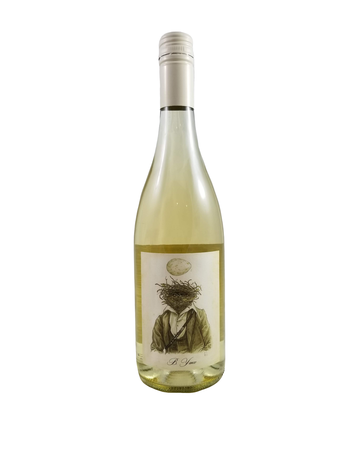 The Hatch Wines The Hatch B. Yanco White Blend 750ml