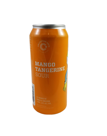 Collective Arts Brewing Collective Arts Mango Tangerine Sour 473ml