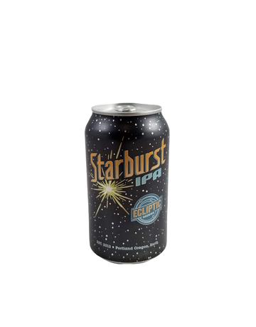 Ecliptic Brewing Ecliptic Brewing Starburst IPA 355ml