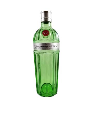 Tanqueray Gin Tanqueray No. Ten Gin 750ml