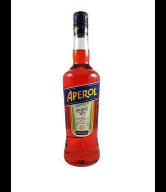 Aperol Bitter Liquor 750ml