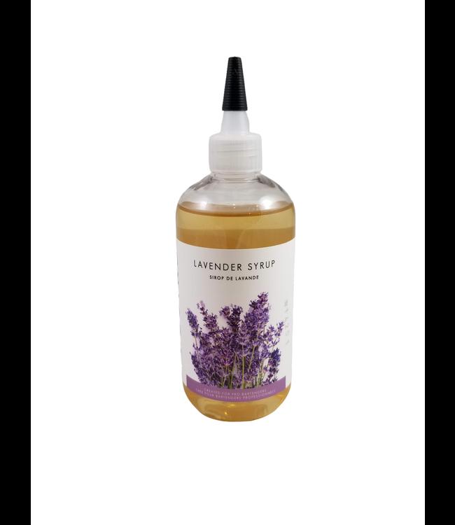 Prosyro Lavender Syrup 340ml