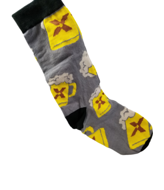 ABX Socks - Large