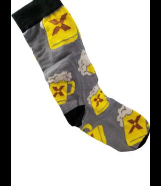 ABX Socks - Small