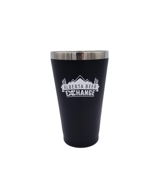ABX Insulated Drinking Cup - Black