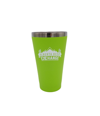 ABX Insulated Drinking Cup - Green
