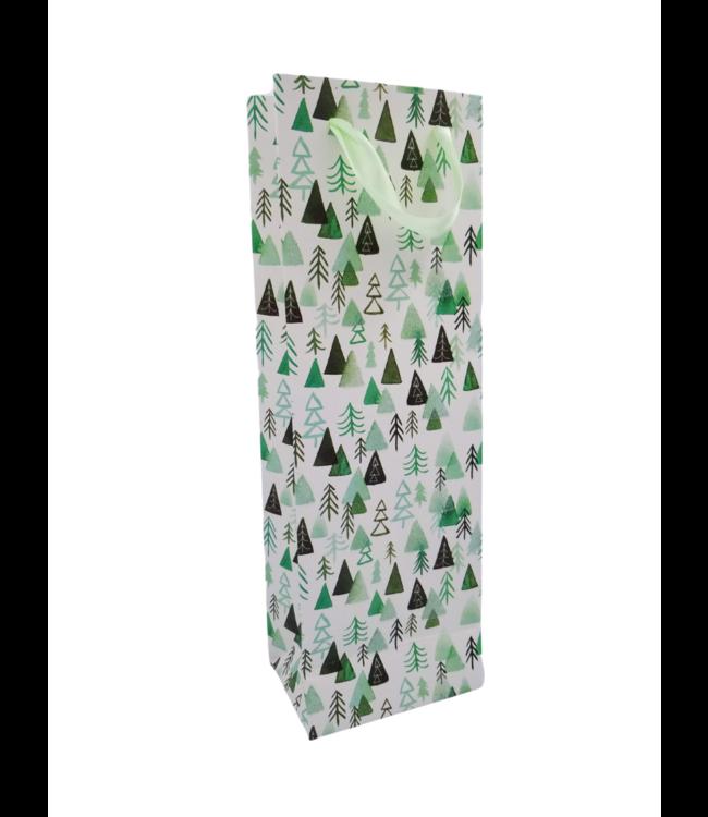 Gift Bag - Evergreens