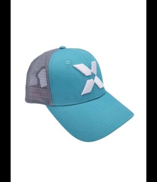 ABX Hat Trucker - Teal
