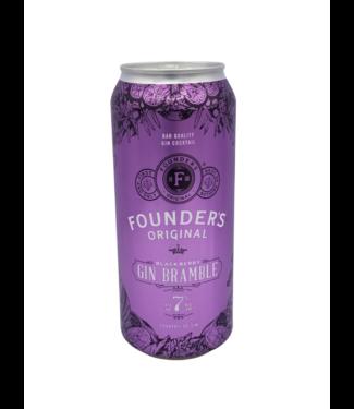 Founder's Original Gin Bramble 473ml