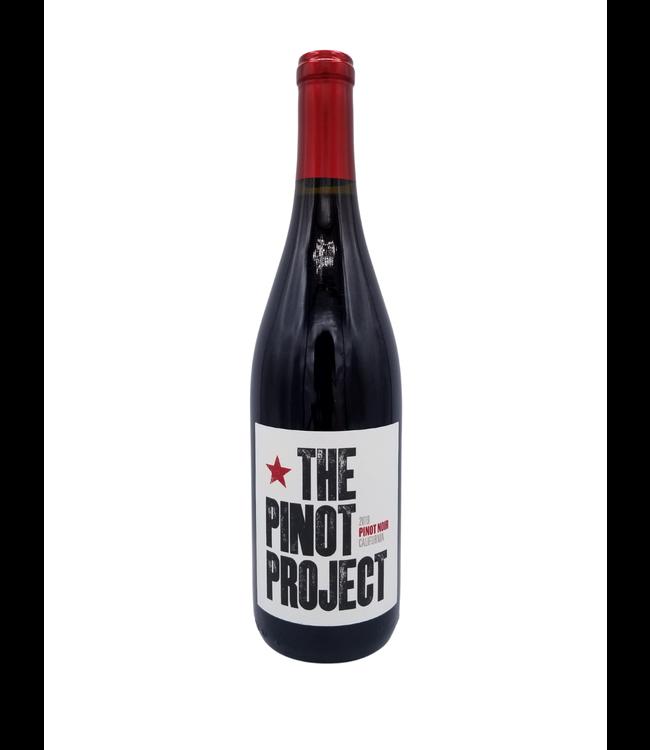 The Pinot Project Pinot Noir 750ml