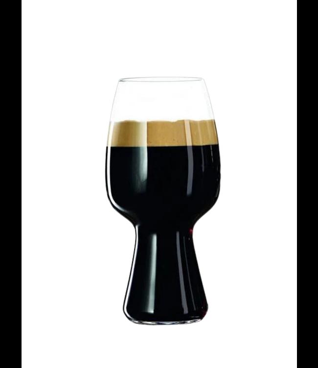 Craft Beer Glass - Spiegelau Stout SINGLE