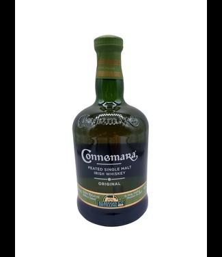 Connemara Peated Single Malt Irish Whiskey 750ml