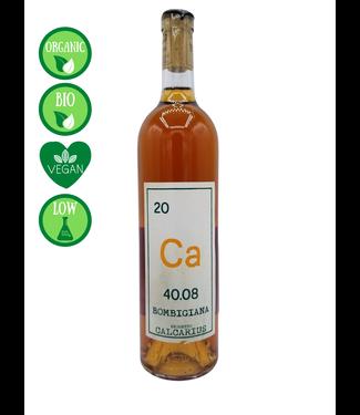 Calcarius Bombigiana Orange Wine 750ml