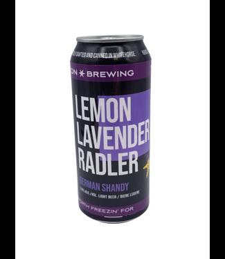 Yukon Brewing Yukon Brewing Lemon Lavender Radler 473ml