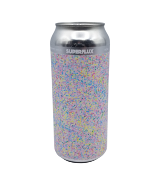 Superflux Brewing Superflux Beer Co. Nova Dry Hopped Sour 473ml