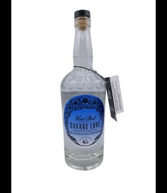 Last Best Distilling Savage Love Gin 750ml