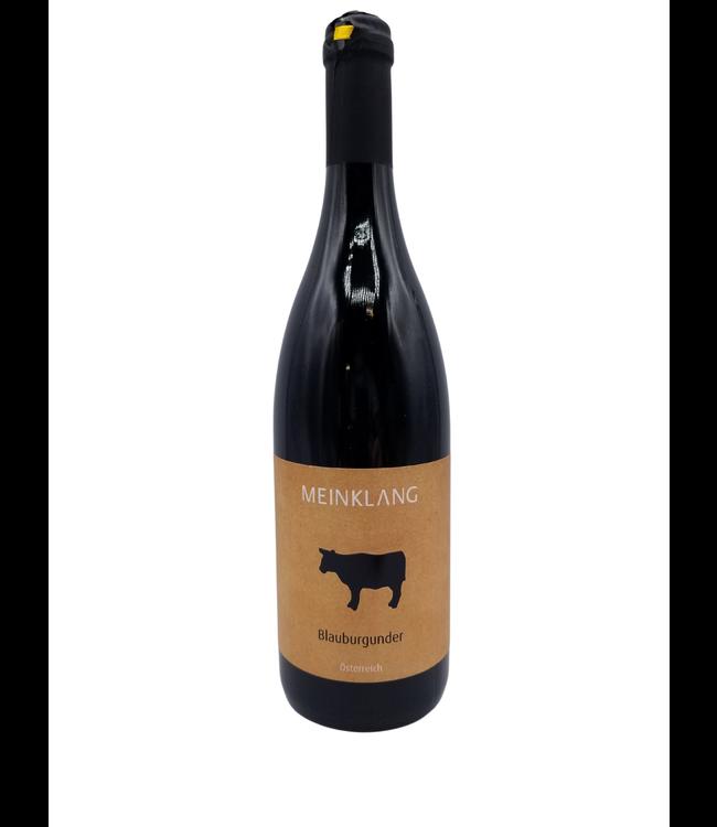 Meinklang Biodynamic Pinot Noir 750ml