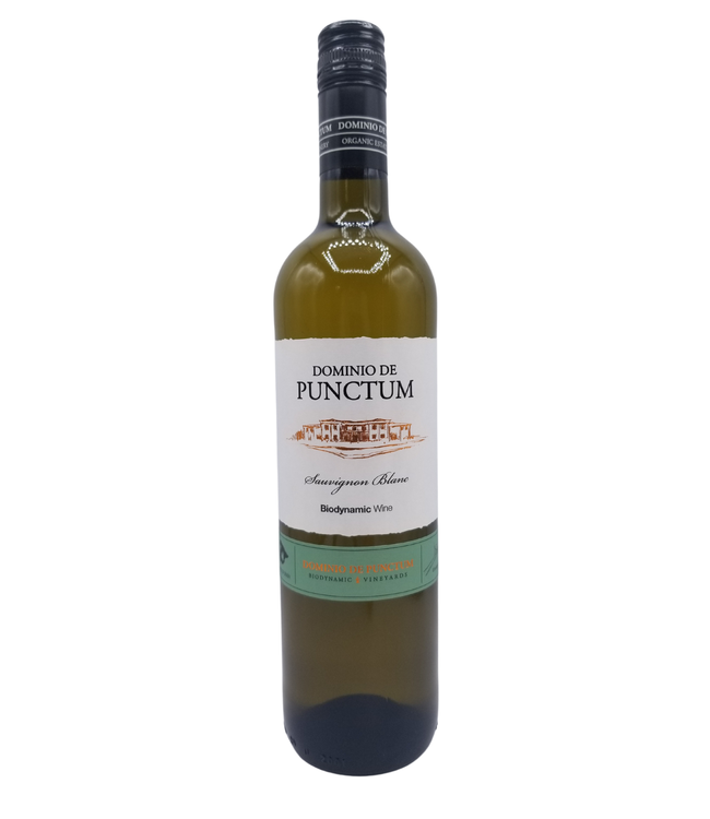 Punctum Biodynamic Sauvignon Blanc 750ml
