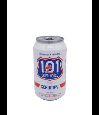 101 Cider House Scrumpy Farmhouse Cider 355ml