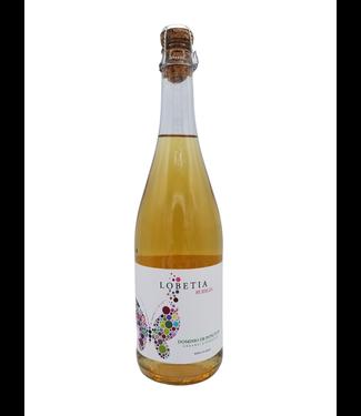Punctum Lobetia 'Bubbles' Biodynamic Sparkling Wine 750ml