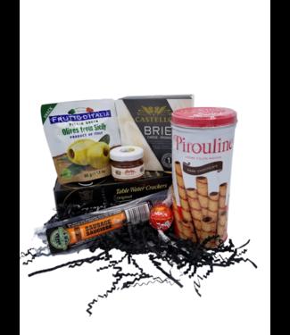 Wine/Spirit Basket Add-on Package - Large