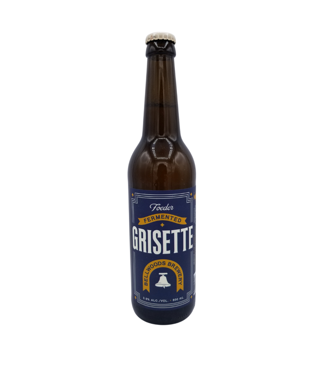 Bellwoods Brewery Foeder Fermented Grisette 500ml