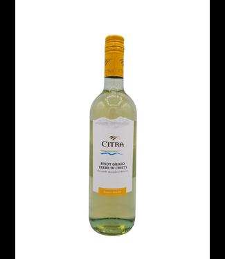 Citra Pinot Grigio Terre Di Chieti IGT 750ml