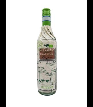 Delle Venezie Organic Pinot Grigio 750ml