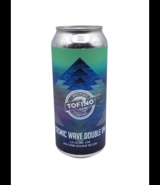 Tofino Brewing Tofino Brewing Cosmic Wave DIPA 473ml