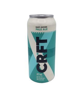 Village Brewing Village Crft Non-Alcoholic Easy-Going Pale Ale 473ml