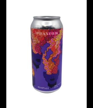 Phantom Beer Co. Phantom Beer Co. MindFuzz IPA 473ml