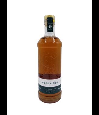 Sortilège Maple Rye Whisky 750ml