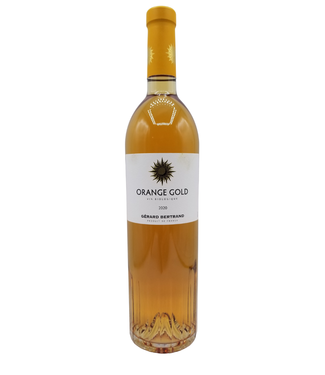Gerard Bertrand Orange Gold Biodynamic Orange Wine 750ml