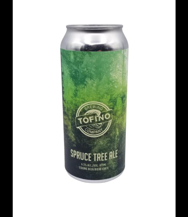 Tofino Brewing Spruce Tree Ale 473ml