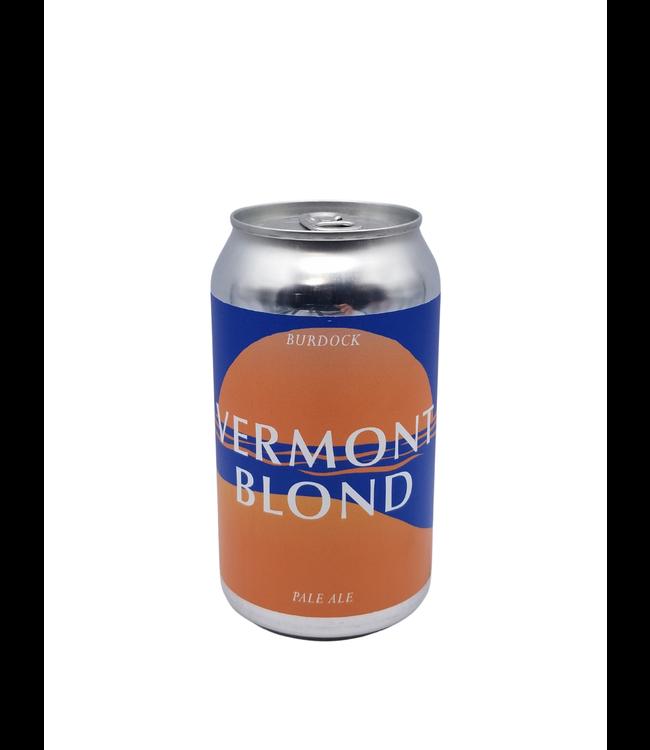 Burdock Vermont Blond Ale 355ml