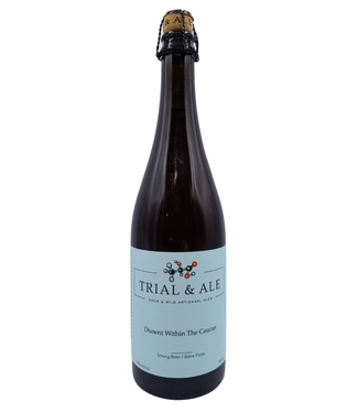 Trial & Ale Brewing Trial & Ale Dissent within the Caucus Sour 750ml
