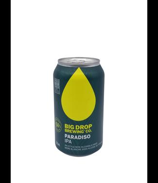 Big Drop Paradiso Non-Alcoholic IPA 355ml