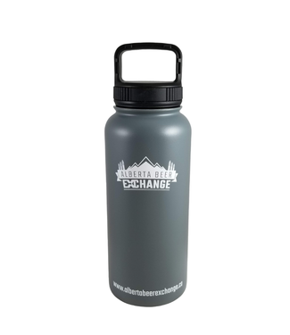 Cabin Brewing Cabin/Collective Arts Stratosphere West Coast Double IPA 32oz Growler