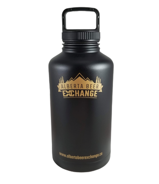 Cabin/Collective Arts Stratosphere West Coast Double IPA 64oz Growler