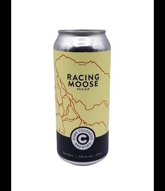 Born Colorado Brewing Born Colorado Brewing Racing Moose Pale Ale 473ml