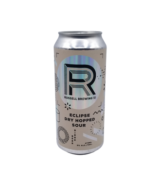 Russell Brewing Co. Russell Brewing Eclipse Dry Hopped Sour 473ml