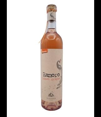 Lunaria Ramoro Biodynamic Orange Wine 750ml