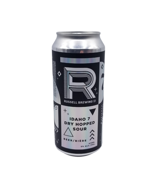 Russell Brewing Co. Russell Brewing Idaho 7 Dry Hopped Sour 473ml