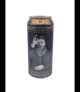 North Coast Brewing Co. North Coast Brewing Co. Old Rasputin Russian Imperial Stout 473ml
