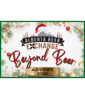 ABX Beyond Beer Advent Crate 2021