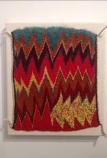 Helene Stracco Helene Stracco - Fire Tapestry