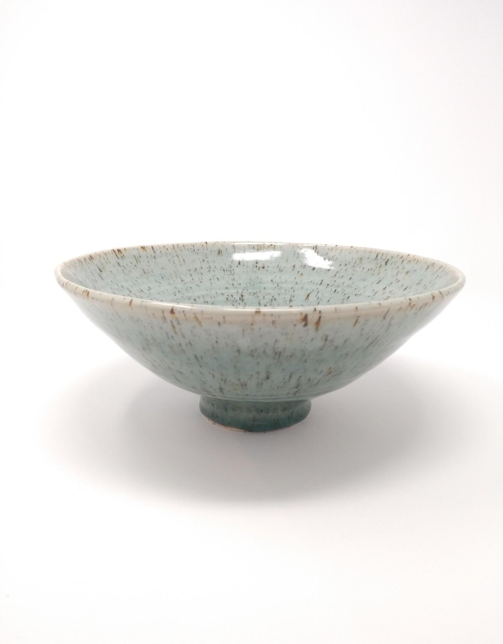 Harriet Zabusky-Zand Harriet Zabusky-Zand - Celadon Bowl