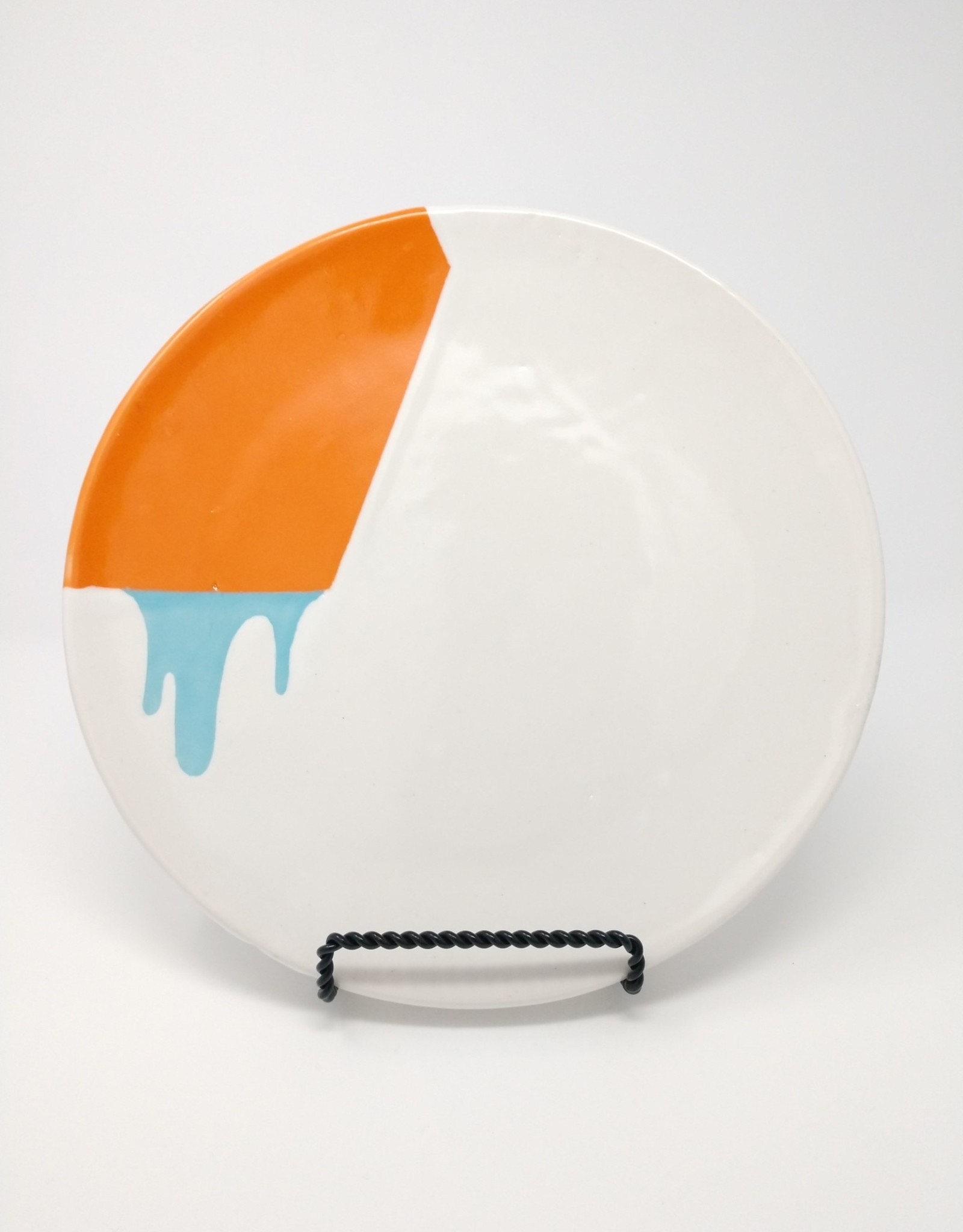 Brian Taylor Brian Taylor - Dinner Plate #2